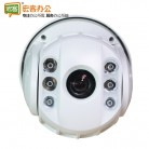 海康威视 DS-2DC6220IW-A 200万红外智能球机