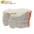 优质漂白涤棉手套/棉纱手套 HK10313
