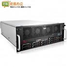 "联想/ThinkServer RQ940 服务器 E7-4809v2/2*8GB DDR3/12x2.5""盘位/300GB 10K SAS/Raid700/双口千兆网卡/2*1600W/超薄"