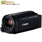 佳能/Canon LEGRIA HF-R806 数码摄像机 黑色