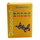 钻石 A3彩色激光打印纸/彩激纸 120g