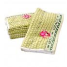 洁丽雅 HK10725 优质纯棉吸水毛巾/面巾