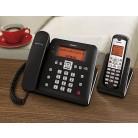 西门子/集怡嘉 C675 无绳来电显示电话机