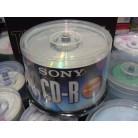 索尼SONY CD-R光盘 50片筒装