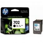 惠普/HP 702黑色墨盒/22彩色墨盒 适用(Officejet J3508 J3606 J3608 J5508)