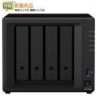 群晖Synology DS918+ 企业级NAS网络存储服务器  四盘位(无内置硬盘)