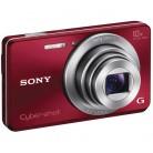 索尼SONY DSC-W730 8倍变焦数码相机