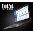 """联想ThinkPad E470-001QCD  14""""高性能笔记本电脑i5 7200U 4GB 256GB固态 2G独显"""