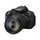 佳能Canon  EOS 700D 单反套机 (EF-S 18-135mm f/3.5-5.6 IS STM镜头)