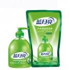 蓝月亮 HK10067 芦荟洗手液(套装)500g瓶+500g袋
