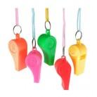 优质塑料口哨 HK10563
