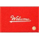 3A级优质PVC环保塑料 防滑地毯/门垫 (可选)