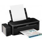 爱普生EPSON L301原装连供墨水喷墨打印机