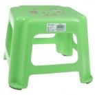 利波 LB-2206 钢化PP材质印花小方形凳(小)
