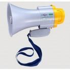 新在线 N62 手持折叠式扩音器/录音喊话器