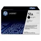 惠普HP Q7551A 黑色原装硒鼓