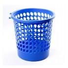 得力Deli 9556 圆形网状纸篓/圆形网状垃圾桶