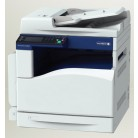 富士施乐SC2020CPSDA 全套一体机 彩色复印机  色彩真 价格低耗材巨省