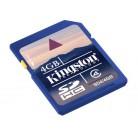 金士顿/富士/松下/东芝 4GB UHS-1 SDHC高速存储卡/SD卡