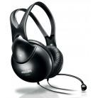 飞利浦Philips SHM1900 全能型多媒体头戴式耳机