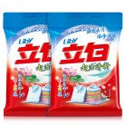 立白洗衣粉 455g/袋   一件16袋