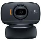 罗技C525高清摄像头800万像素高清摄像头