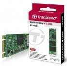 创见MTS420-2280  120G M2固态硬盘
