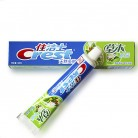 佳洁士草本水晶牙膏90g*薄荷味