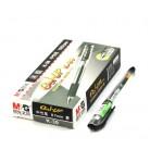 晨光 K-39 0.7mm签字型直杆中性水笔/粗签字笔/记账笔