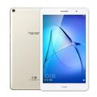华为(HUAWEI) 荣耀平板2 T2-8 8英寸八核安卓平板电脑手机pad 4G全网通插卡版