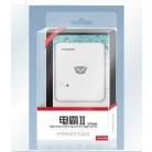 品胜 电霸二代 5000毫安 HTC 小米 IPhone4 IPAD 充电宝/移动电源
