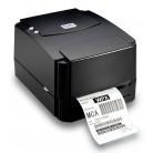 TSC TTP-244 PLUS 条码打印机/条码标签机