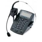 北恩Hion VF560 优质话务耳机/座席耳机(套机)
