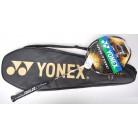 YONEX  弓箭10 VT80 T头正品全碳素羽毛球拍(一对)