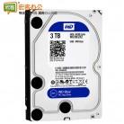 西部数据/WD 台式机械硬盘 蓝盘 容量可选