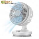TCL电风扇/台扇/桌面小风扇 机械摇头款 TXS-21FDY