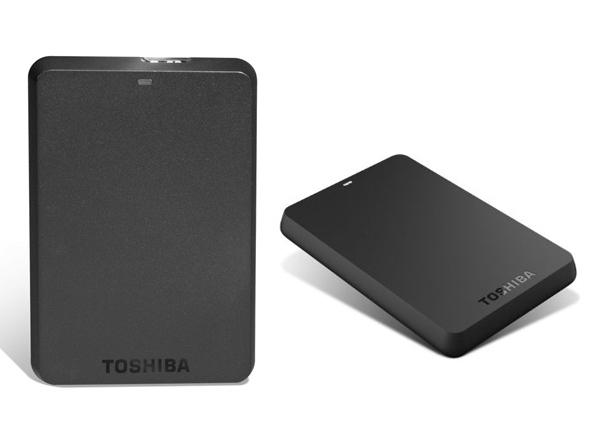 东芝toshiba 黑甲虫二代 500gb usb3.0 超薄移动硬盘图片